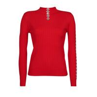 Textil Mulher camisolas Moony Mood PABJATO Vermelho