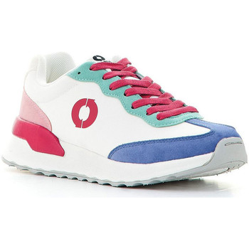 Sapatos Mulher Sapatilhas Ecoalf PRINCE Multicolor