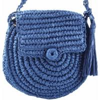 Malas Mulher Bolsa de mão Bienve Acessórios para senhora  55859 azul Azul