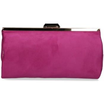 Malas Mulher Bolsa de mão Luna Collection 57122 violeta