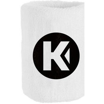 Acessórios Criança Acessórios de desporto Kempa Poignet éponge  Core blanc 9 cm (x1) blanc