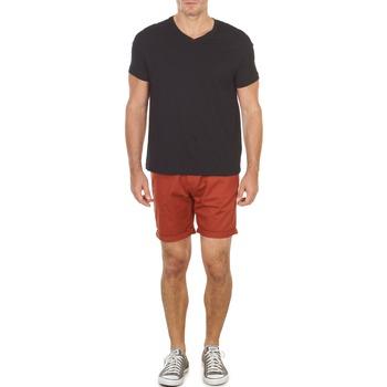 Textil Homem Shorts / Bermudas Wesc Conway Castanho