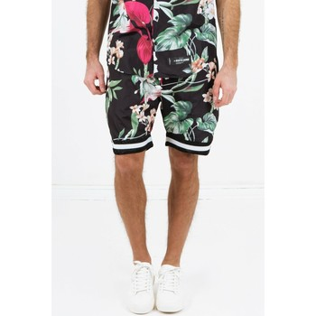 Textil Homem Shorts / Bermudas Sixth June Short  tropical noir