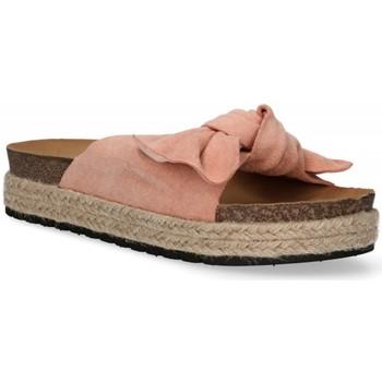 Sapatos Rapariga Sapatos aquáticos Bubble 54794 castanho