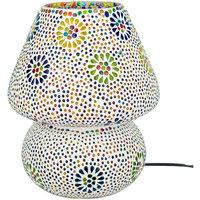Casa Lâmpadas Signes Grimalt Lâmpada De Cogumelo Multicolor