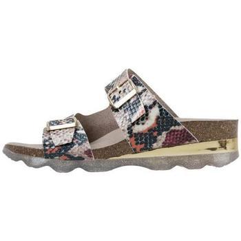 Sapatos Mulher Chinelos Senses & Shoes  Laranja