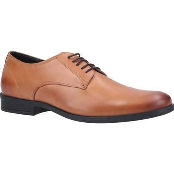 Sapatos Homem Sapatos Hush puppies  Marrom Escuro