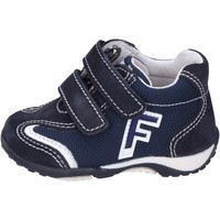 Sapatos Rapaz Sapatilhas Falcotto Sneakers BH198 Azul
