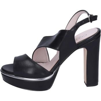 Sapatos Mulher Sandálias Codic&20 BH205 Preto