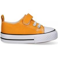 Sapatos Rapaz Sapatos & Richelieu Luna Collection 57726 amarelo