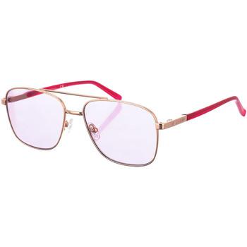 Relógios & jóias Homem óculos de sol Guess Sunglasses Gafas de sol Guess Vermelho