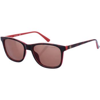 Relógios & jóias óculos de sol Guess Sunglasses Gafas de sol Guess Vermelho