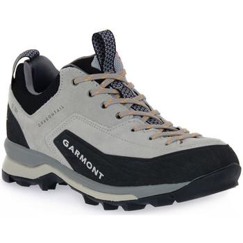 Sapatos Mulher Sapatilhas de corrida Garmont 627 DRAGON TRAIL W Grigio