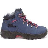 Sapatos Homem Sapatos de caminhada Chiruca Botas  Panticosa 33 Gore-tex Azul