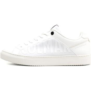 Sapatos Homem Sapatilhas Colmar BRADB C Branco