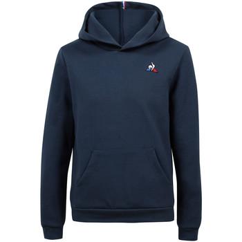 Textil Rapaz Sweats Le Coq Sportif Essentiels Hoody N°1 Kids Azul