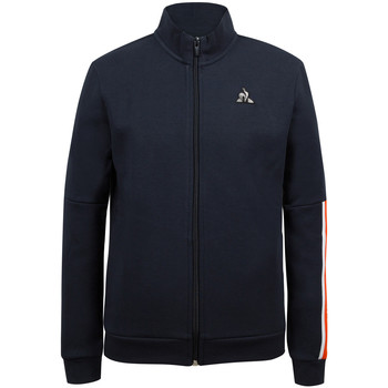 Textil Rapaz Sweats Le Coq Sportif Tech FZ Sweat N°1 Kids Azul