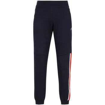 Textil Rapaz Calças de treino Le Coq Sportif Tech Pant Slim N°1 Kids Azul