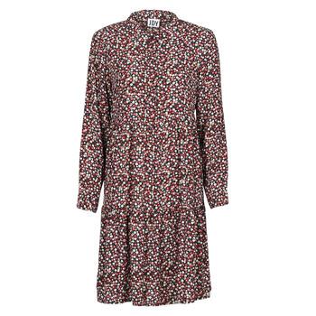 Textil Mulher Vestidos curtos JDY JDYPIPER Marinho