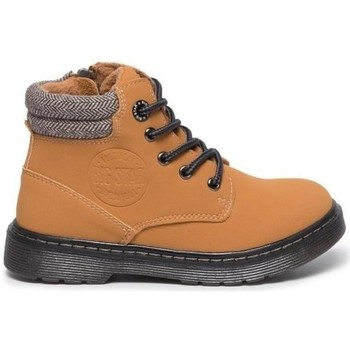 Sapatos Criança Botas baixas Big Star EE374052 Cor de mel