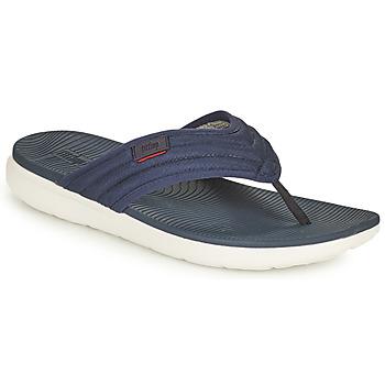 Sapatos Homem Sandálias FitFlop KIAN Cinza