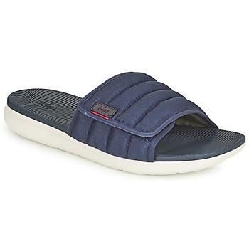 Sapatos Homem Chinelos FitFlop KIAN Preto
