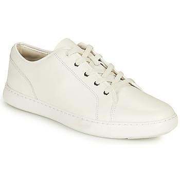 Sapatos Homem Sapatilhas FitFlop CHRISTOPHE Branco