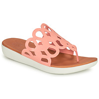 Sapatos Mulher Chinelos FitFlop ELODIE Rosa