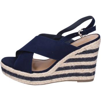 Sapatos Mulher Sandálias Sprox Sandálias BH227 Azul