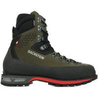 Sapatos Homem Sapatos de caminhada Dachstein Mont Blanc GTX Verde