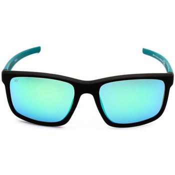 Relógios & jóias óculos de sol Sunxy Baros Preto