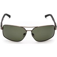 Relógios & jóias Homem óculos de sol Sunxy Samui Verde