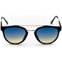 Relógios & jóias óculos de sol Sunxy Kapas Preto