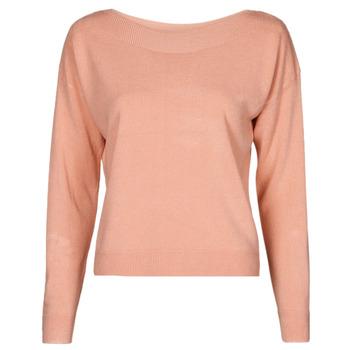 Textil Mulher Sweats Only ONLAMALIA Rosa