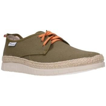 Sapatos Homem Alpargatas Potomac 156 Hombre Kaki vert