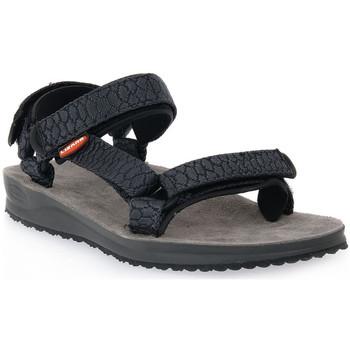 Sapatos Mulher Sandálias desportivas Lizard SH WOMAN SANDALO Grigio