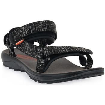 Sapatos Homem Sandálias desportivas Lizard FREY RIDE II Grigio