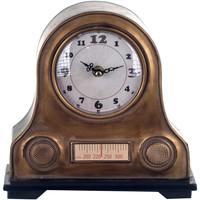 Casa Relógios Signes Grimalt Relógio De Mesa Marrón