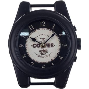 Casa Relógios Signes Grimalt Tabletop Pulseira Relógio Negro