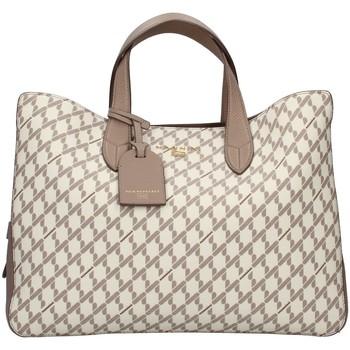 Malas Mulher Cabas / Sac shopping Nannini 16392B Bege