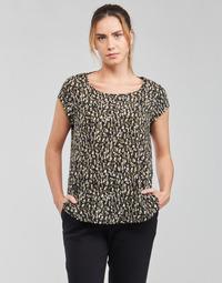 Textil Mulher Tops / Blusas Only ONLVIC Preto