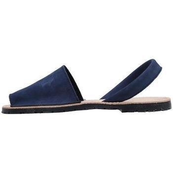 Sapatos Mulher Sandálias Sandra Fontan  Azul