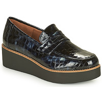 Sapatos Mulher Mocassins Fericelli PARNILLA Marinho