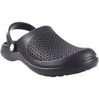 Sapatos Homem Sandálias Kelara Praia Knight  92008 preto Preto