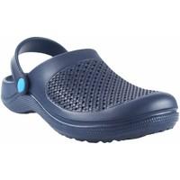Sapatos Mulher Sandálias Kelara Praia da senhora  92007 azul Azul