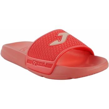 Sapatos Rapariga chinelos Joma ilha praia júnior menina 2110 rosa Rosa