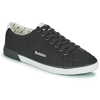 Sapatos Homem Sapatilhas Redskins SABARI2 Preto / Branco