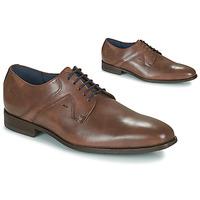 Sapatos Homem Sapatos Redskins HALOIS Castanha
