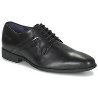 Sapatos Homem Sapatos Redskins HALOIS Preto
