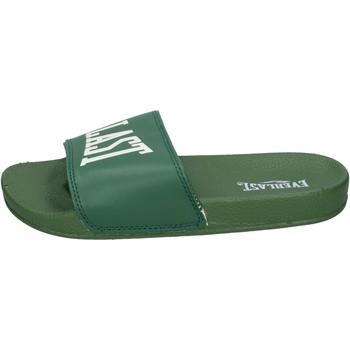 Sapatos Mulher chinelos Everlast BH236 Verde